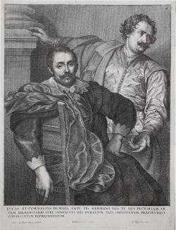 Lucas & Cornelius de Wael