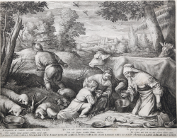Allegory of the Spring