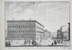 Veduta del Palazzo del Sig....