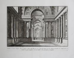 Vestibolo d'antico Tempio