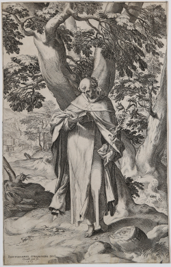 St. Dominic Reading