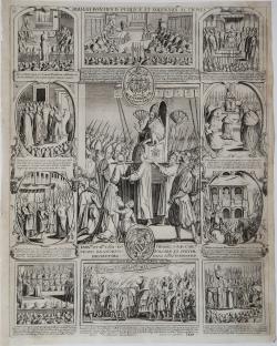 Romani Pontificis publicae...