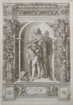 Fridericus Tertius III...