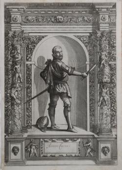 Ascanius Corneus