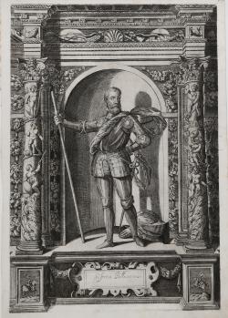 Sfortia Pallavicinus
