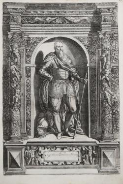 Augustinus Bardadicus Venetus