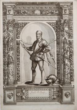 Iacobus Malatesta