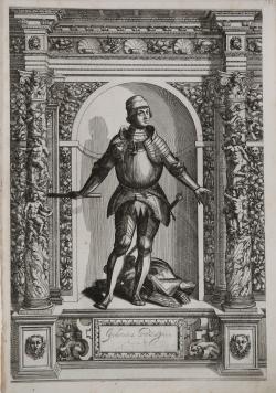 Fridericus Gonzaga