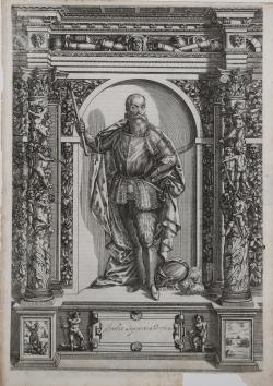 Iacobus Superantius Venetus