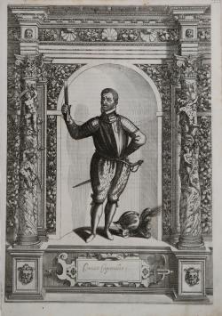 Cincius Capisuchius