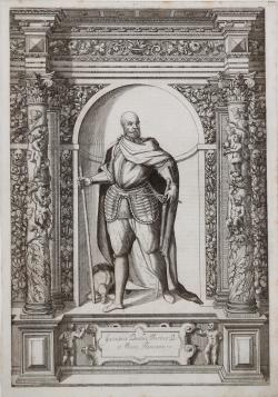 Franciscus Duodus Venetus...