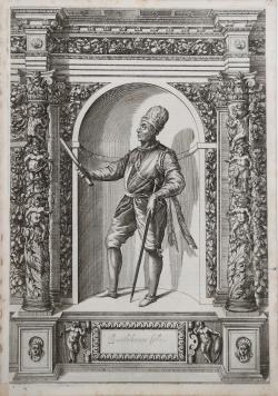Bartholomaeus Coleo.