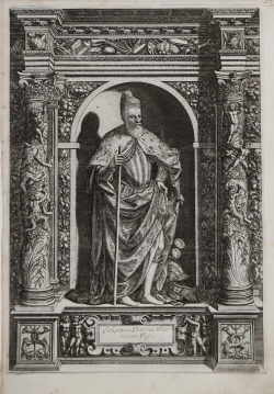 Sebastianus Venerius...