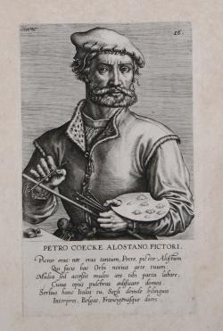 Pieter Coecke