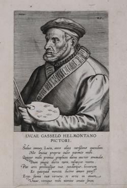 Luca Gassel