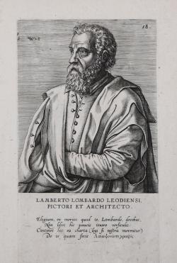 Lambert Lombard