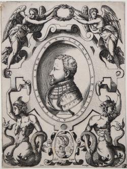 Carolus Archidux Austriae...