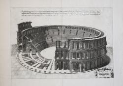 Amphitheater of Verona