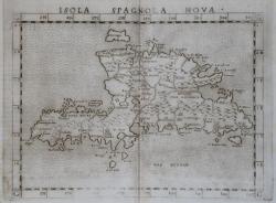 Isola Spagnola Nova