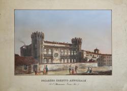 Palazzo creduto Augustale