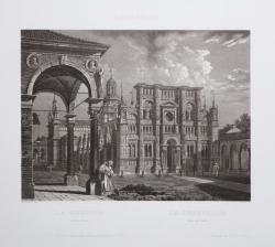 La Certosa presso Pavia