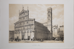 San Michele - Lucca