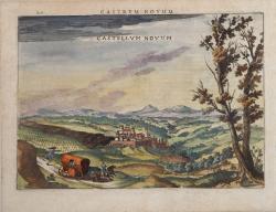 Castrum Novum