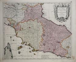 Continentis Italiae pars...