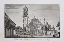 Veduta della Basilica di...