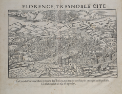 Florence Tresnoble Cite