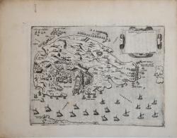 Assedio de l'Isola di Malta