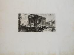 Tempio di Clitumno tra...