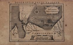 Delineato Freti Vaigats
