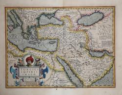 Turcici Imperii Imago