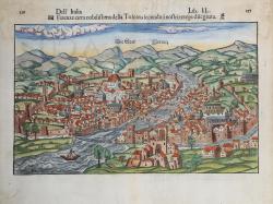 Firenze citta nobilissima...