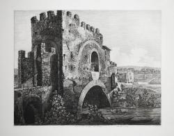 Veduta del Ponte...