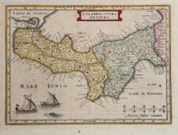 Calabria Citra et Ultra
