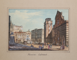 Messina - Cattedrale