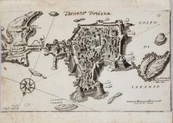 Taranto Fortezza
