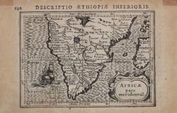 Africae pars Meridional