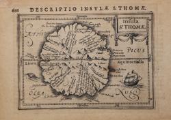 Insula St. Thomae