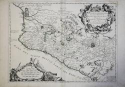 Parte della Nuova Spagna, o...