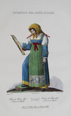 Donna di Montecilfone