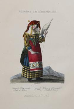 Donna di Pietracamela