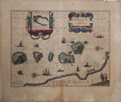 Molvccae Insula Celeberrimae