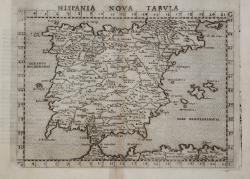 Hispania Nova Tabvla