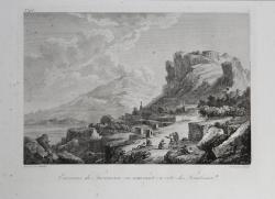 Environs de Taormina en...