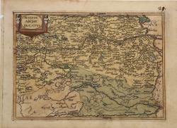 Austriae Archi Ducatus
