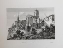 Tempio d'Ercole nella Città...