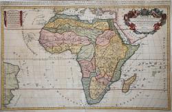 L'Afrique…